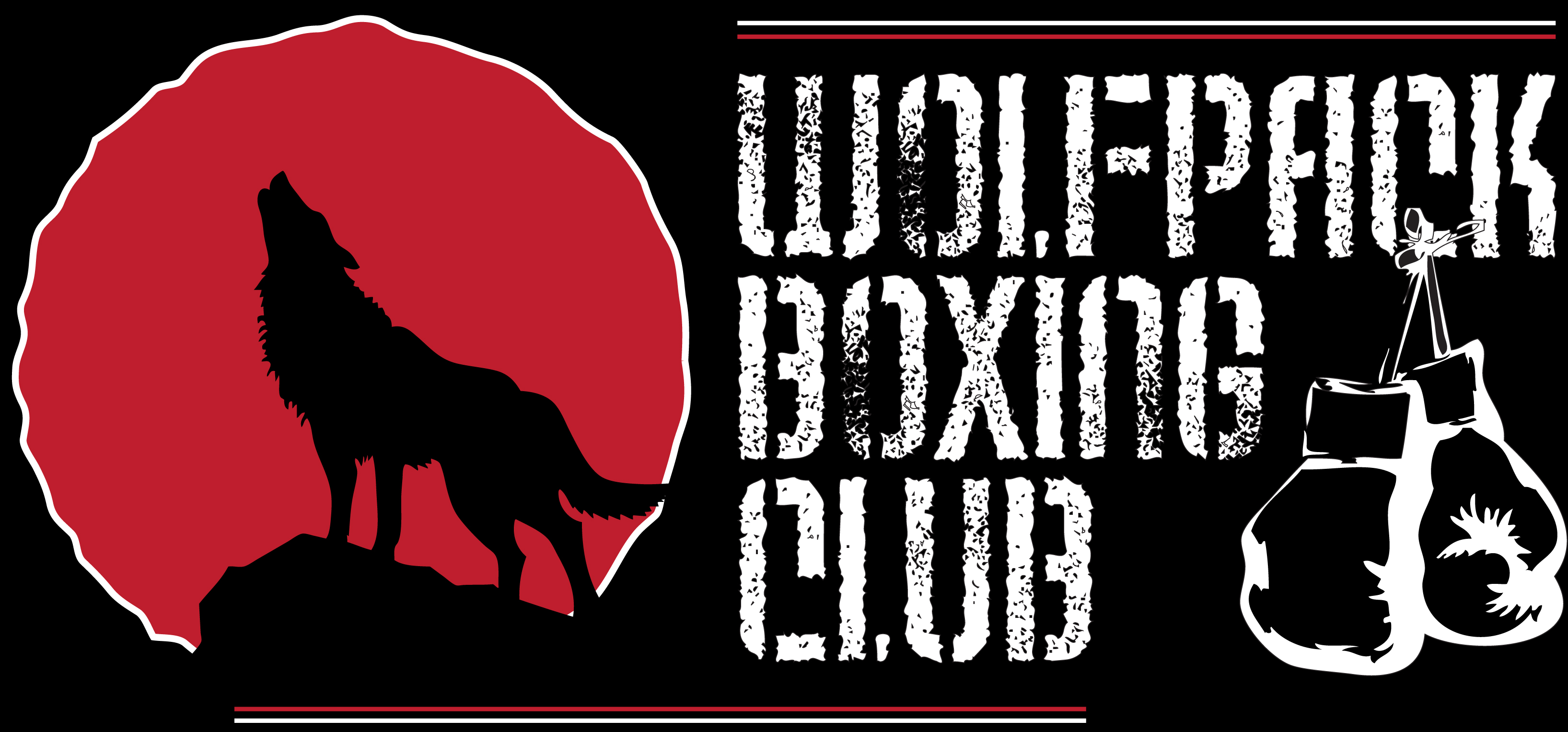 Wolfpack Boxing Club Home Page